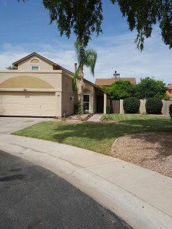 Photo of 742 N Valencia Place, Chandler, AZ 85226 (MLS # 5793906)