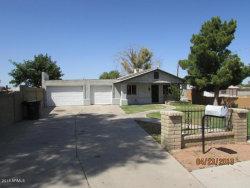Photo of 2436 E Mcarthur Drive, Tempe, AZ 85281 (MLS # 5793940)