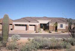 Photo of 6226 E Sienna Bouquet Place, Cave Creek, AZ 85331 (MLS # 5794215)