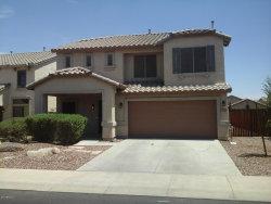 Photo of 21021 N Leona Boulevard, Maricopa, AZ 85138 (MLS # 5794279)