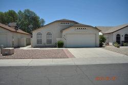 Photo of 8829 W Greenbrian Drive, Peoria, AZ 85382 (MLS # 5794631)