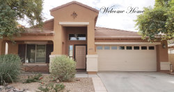 Photo of 4069 E Longhorn Street, San Tan Valley, AZ 85140 (MLS # 5794705)