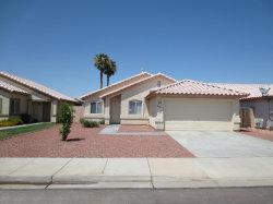 Photo of 16118 W Jefferson Street, Goodyear, AZ 85338 (MLS # 5794774)