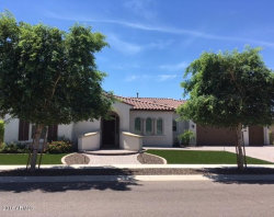 Photo of 7565 W Firebird Drive, Glendale, AZ 85308 (MLS # 5795447)