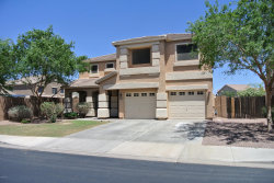 Photo of 6543 S Onyx Drive, Chandler, AZ 85249 (MLS # 5795722)