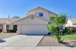 Photo of 13620 N 82nd Lane, Peoria, AZ 85381 (MLS # 5796158)