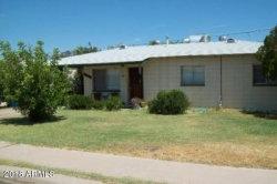Photo of 1036 W 10th Street, Tempe, AZ 85281 (MLS # 5796697)