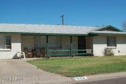 Photo of 528 W 17th Place, Tempe, AZ 85281 (MLS # 5796703)
