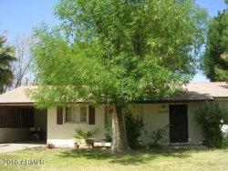 Photo of 1406 E Williams Street, Tempe, AZ 85281 (MLS # 5796712)