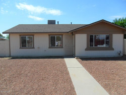 Photo of 14070 N 48th Avenue, Glendale, AZ 85306 (MLS # 5796736)