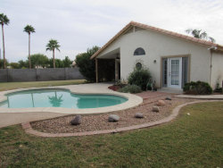 Photo of 637 N Ocotillo Lane, Gilbert, AZ 85233 (MLS # 5796772)