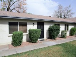 Photo of 814 W Malibu Drive, Tempe, AZ 85282 (MLS # 5796776)