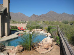 Photo of 10697 E Le Marche Drive, Scottsdale, AZ 85255 (MLS # 5796914)