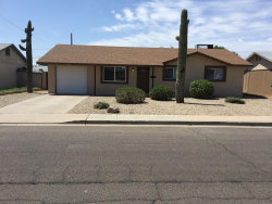 Photo of 3749 W Butler Drive, Phoenix, AZ 85051 (MLS # 5796918)