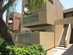 Photo of 3500 N Hayden Road, Unit 1203, Scottsdale, AZ 85251 (MLS # 5796943)