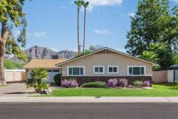 Photo of 6132 E Rose Circle Drive, Scottsdale, AZ 85251 (MLS # 5797050)