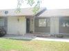 Photo of 1550 N Stapley Drive, Unit 133, Mesa, AZ 85203 (MLS # 5805081)