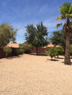 Photo of 7397 E Hanover Way, Scottsdale, AZ 85255 (MLS # 5806291)
