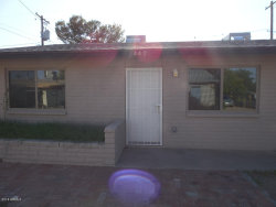 Photo of 438 S Hobson --, Unit 442, Mesa, AZ 85204 (MLS # 5806662)