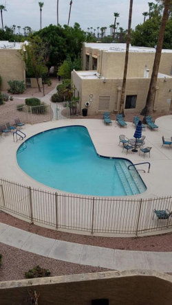 Photo of 4950 N Miller Road, Unit 345, Scottsdale, AZ 85251 (MLS # 5807214)