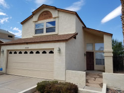 Photo of 4010 W Chama Drive, Glendale, AZ 85310 (MLS # 5807324)