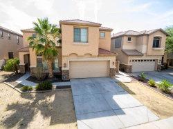 Photo of 16623 S 27th Avenue, Phoenix, AZ 85045 (MLS # 5808192)