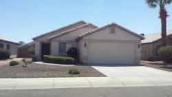 Photo of 15939 W Smokey Drive, Surprise, AZ 85374 (MLS # 5808730)