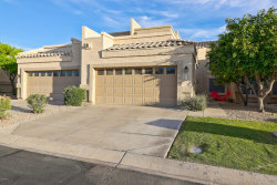 Photo of 9052 W Port Royale Lane, Unit 4, Peoria, AZ 85381 (MLS # 5809184)