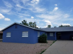 Photo of 891 N Dakota Street, Chandler, AZ 85225 (MLS # 5809188)