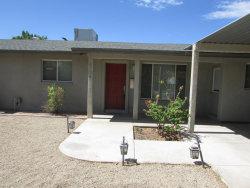 Photo of 3724 N Pueblo Way, Scottsdale, AZ 85251 (MLS # 5809214)