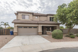 Photo of 6971 S Turquoise Place, Chandler, AZ 85249 (MLS # 5809245)