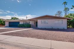Photo of 733 E Geneva Drive, Tempe, AZ 85282 (MLS # 5809355)