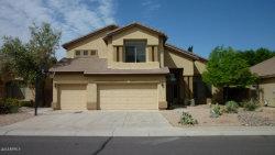 Photo of 1090 S Palomino Creek Drive, Gilbert, AZ 85296 (MLS # 5809382)