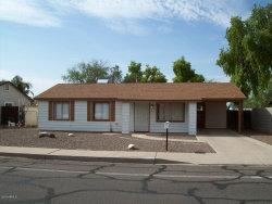 Photo of 3731 E Acoma Drive, Phoenix, AZ 85032 (MLS # 5809643)