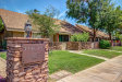 Photo of 3807 N 30th Street, Unit 25, Phoenix, AZ 85016 (MLS # 5809685)