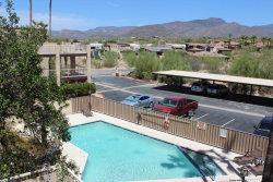 Photo of 7402 E Carefree Drive, Unit 310, Carefree, AZ 85377 (MLS # 5814827)
