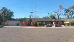 Photo of 2121 E Huntington Drive, Tempe, AZ 85282 (MLS # 5819774)