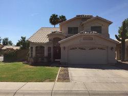Photo of 1335 E Sierra Madre Avenue, Gilbert, AZ 85296 (MLS # 5821920)