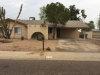 Photo of 3771 W Dalphin Road, Phoenix, AZ 85051 (MLS # 5822541)
