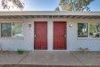 Photo of 1008 S Mariana Street, Unit 1, Tempe, AZ 85281 (MLS # 5822561)
