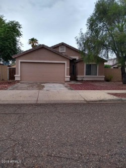 Photo of 8132 W Hammond Lane, Phoenix, AZ 85043 (MLS # 5822745)