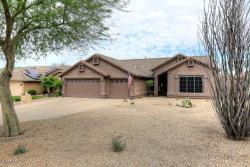 Photo of 4430 E Via Dona Road, Cave Creek, AZ 85331 (MLS # 5822976)