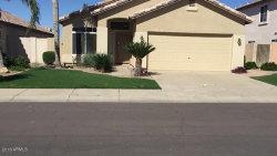 Photo of 2280 W Rockrose Place, Chandler, AZ 85248 (MLS # 5823498)
