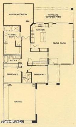 Photo of 1414 E Whitten Place, Chandler, AZ 85225 (MLS # 5823753)