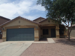 Photo of 15938 W Post Drive, Surprise, AZ 85374 (MLS # 5824059)