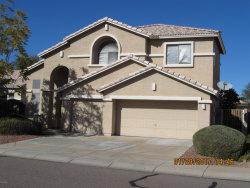 Photo of 3434 W Los Gatos Drive, Phoenix, AZ 85027 (MLS # 5824978)