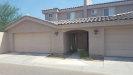 Photo of 16021 N 30th Street, Unit 124, Phoenix, AZ 85032 (MLS # 5829751)