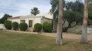 Photo of 7801 E Rovey Avenue, Scottsdale, AZ 85250 (MLS # 5830250)
