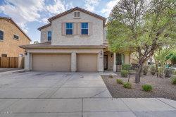 Photo of 8707 N 182nd Lane, Waddell, AZ 85355 (MLS # 5830562)