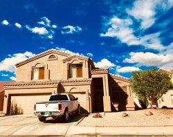 Photo of 12914 W Crocus Drive, El Mirage, AZ 85335 (MLS # 5830827)